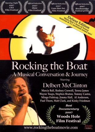 Rocking the Boat: A Musical Conversation and Journey