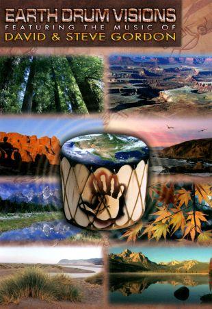 David and Steve Gordon: Earth Drum Visions