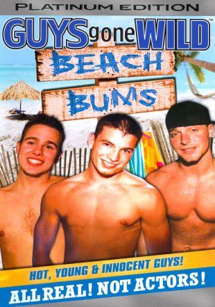 Guys Gone Wild: Beach Bums