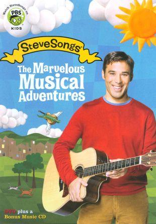 Stevesongs: Marvelous Day