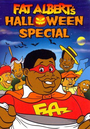 Fat Albert Halloween Special