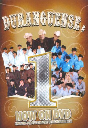 Duranguense # 1's