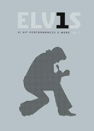 Elvis: #1 Hit Performances & More, Vol. 2
