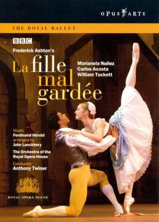 La Fille Mal Gardée (The Royal Ballet)