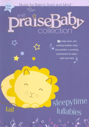 The Praise Baby Collection: Sleepytime Lullabies