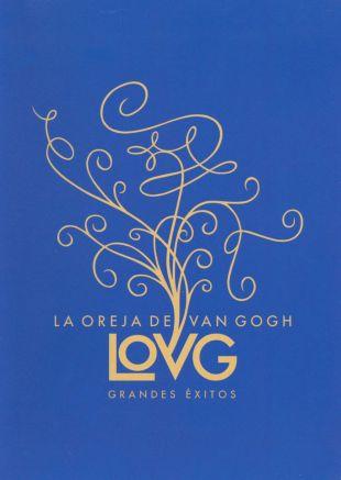 La Oreja de Van Gogh: LOVG - Grandes Exitos