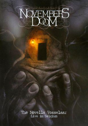 Novembers Doom: The Novella Vosselaar - Live in Belgium