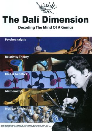 The Dalí Dimension: Decoding the Mind of a Genius