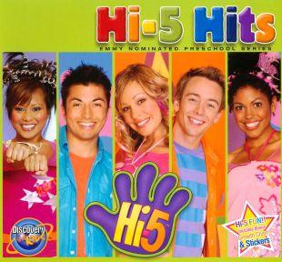 Hi-5 Hits, Vol. 7