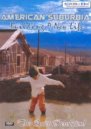 American Suburbia: Building a New Life