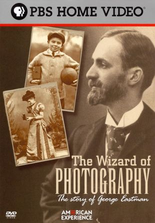 American Experience : The Wizard of Photography