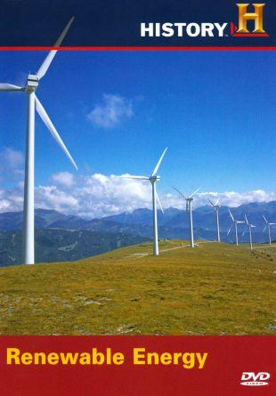 Modern Marvels : Renewable Energy