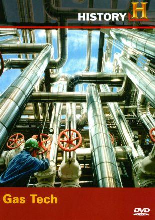 Modern Marvels : Gas Tech
