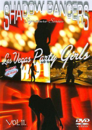 Shadow Dancers, Vol. 11: Las Vegas Party Girls