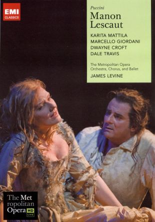 Great Performances at the Met : Manon Lescaut