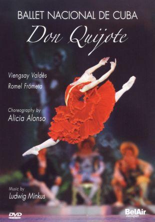 Don Quixote (Ballet Nacional de Cuba)