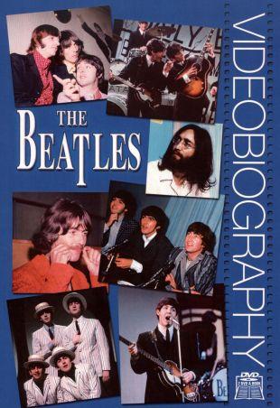 The Beatles: Videobiography