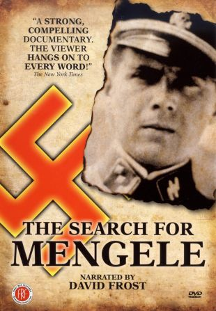 Search for Mengele