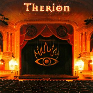 Therion: Live Gothic