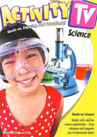 Activity TV: Science