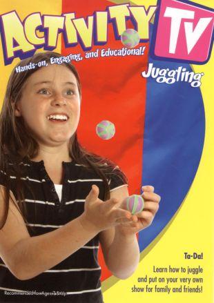 Activity TV: Juggling