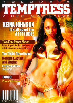 Temptress Video Magazine, Vol. 2