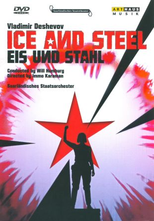Ice and Steel