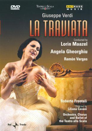 La Traviata (Teatro alla Scala)