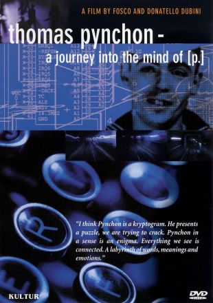 Thomas Pynchon: A Journey Into the Mind of