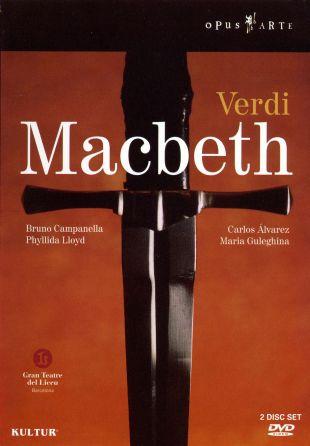 Macbeth (Gran Teatre del Liceu)