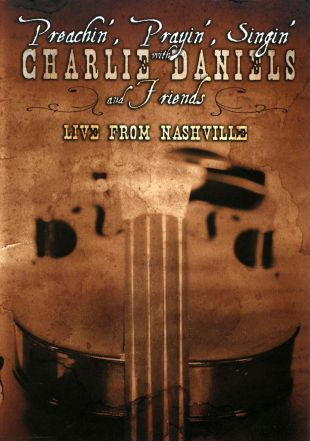 Charlie Daniels Special