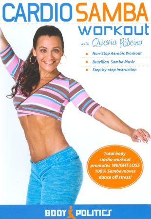 Cardio Samba Workout