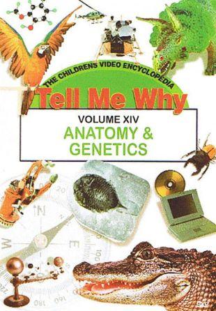 Anatomy and Genetics