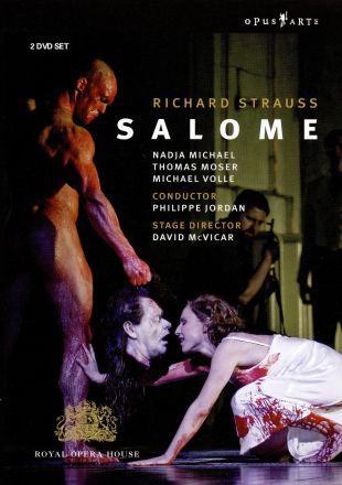 Salome (Royal Opera House)