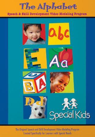 Special Kids: The Alphabet