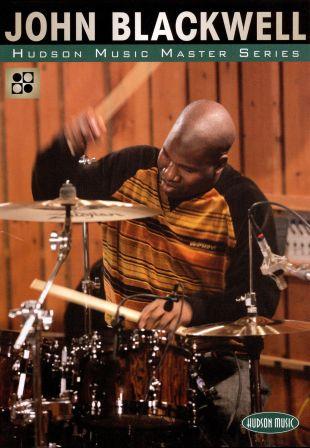 John Blackwell: Music Master