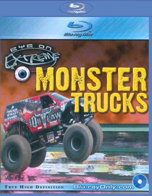 Eye on Extreme Monster Trucks