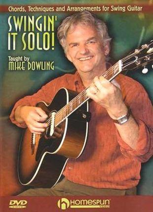 Mike Dowling: Swingin It Solo
