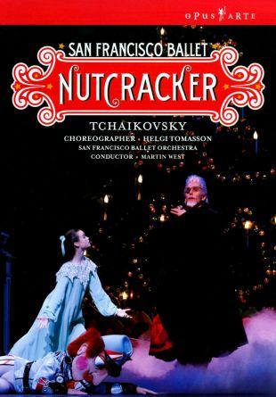 The Nutcracker: Tchaikovsky/San Francisco Ballet