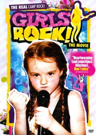 Girls Rock! The Movie