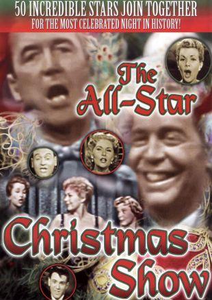 All-Star Christmas Show