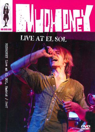 Mudhoney: Live at el Sol