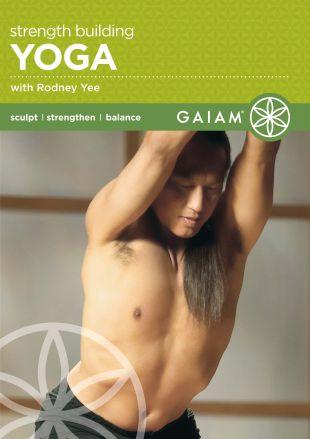 Yoga Journal: Yoga Practice for Strength