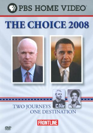 Frontline : The Choice 2008