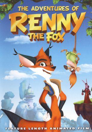 Renart, the Fox
