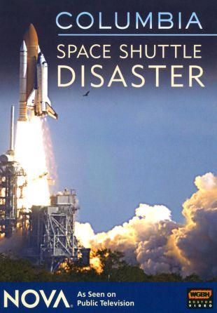 NOVA : Space Shuttle Disaster