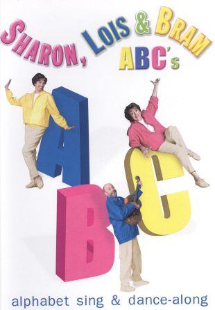 Sharon, Lois & Bram: ABCs - Alphabet Sing & Dance-Along