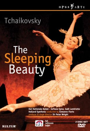 The Sleeping Beauty (Dutch National Ballet)