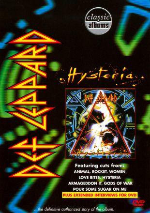Classic Albums : Def Leppard: Hysteria