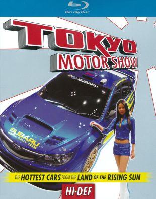 Tokyo Moto Show